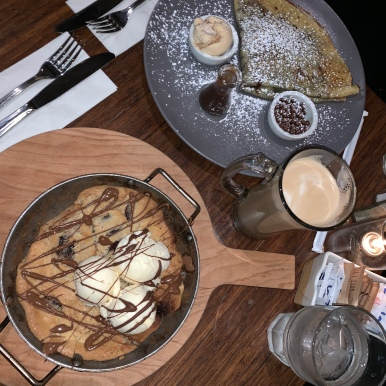 (@Max Brenner, NYC)